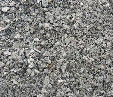 粒子钢回收